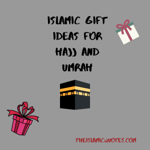 Islamic gift ideas for hajj and Umrah (5)