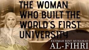 best muslim women in islam