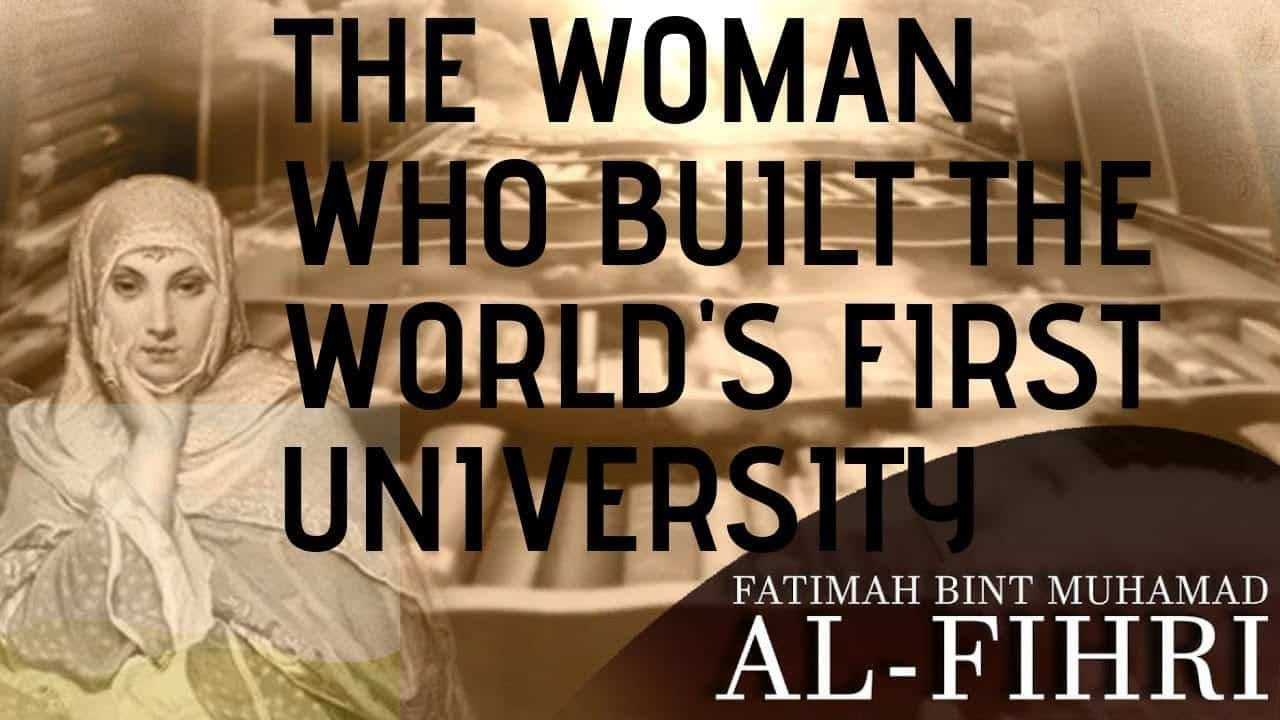 best muslim women in islam