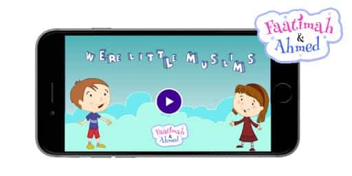 islamic apps for kids