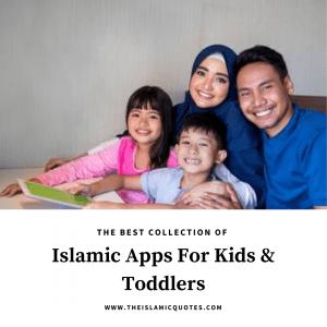 islamic apps for children