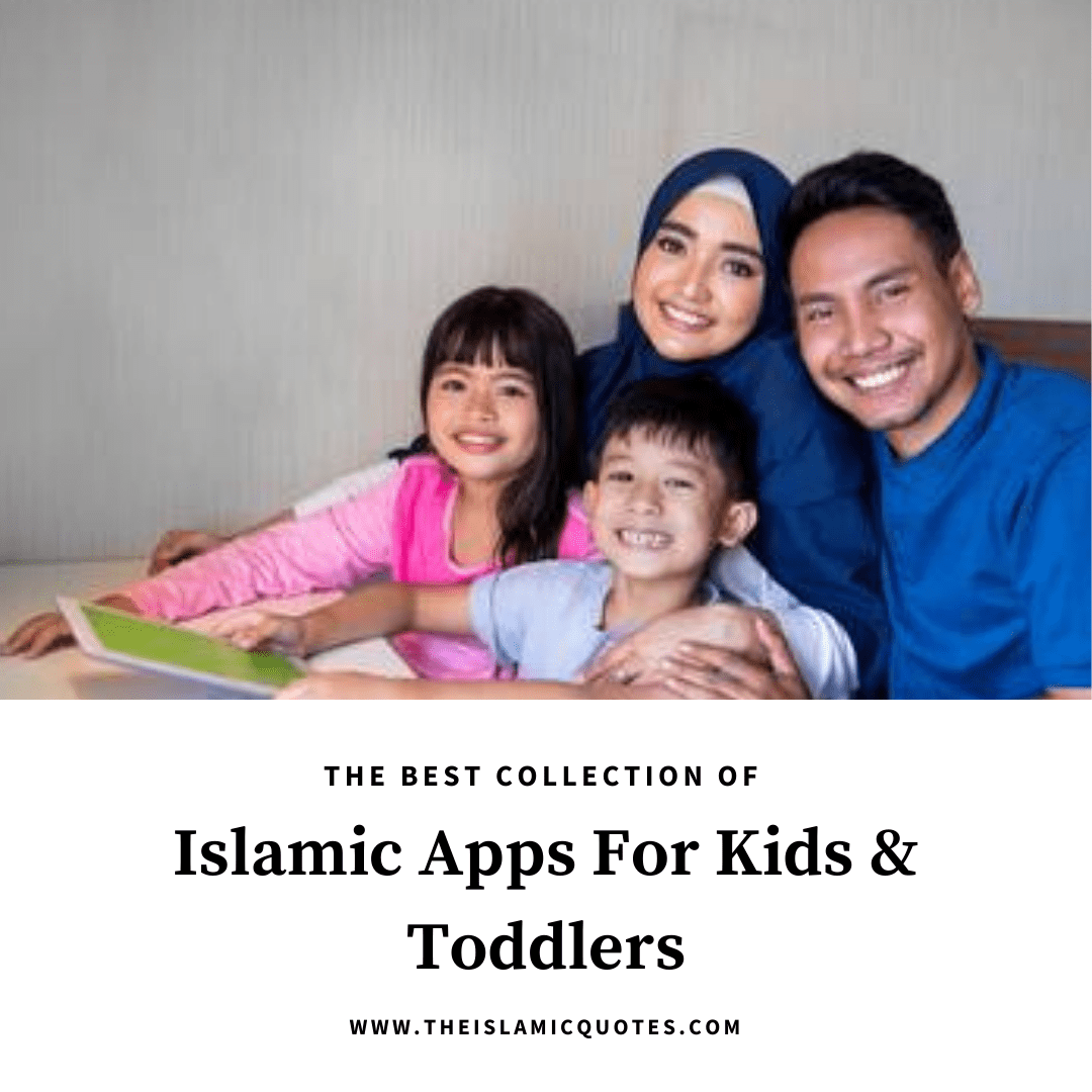 islamic apps for children
