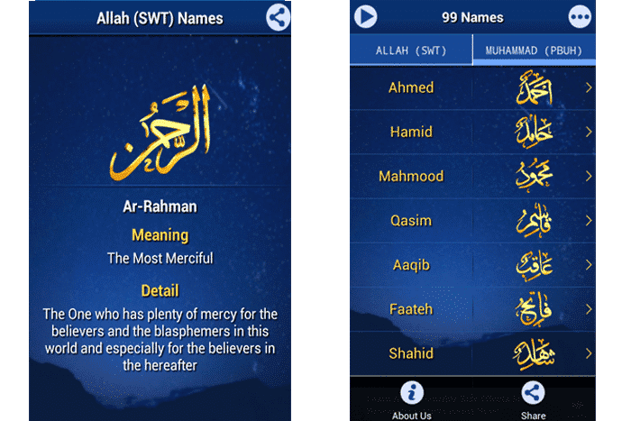 islamic apps for kids