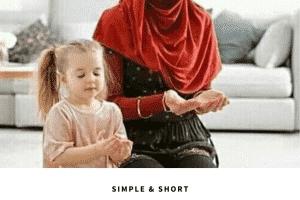 9 Everyday Duas That Muslim Parents Should Teach Their Kids nbsp