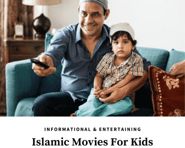 Islamic movies for children
