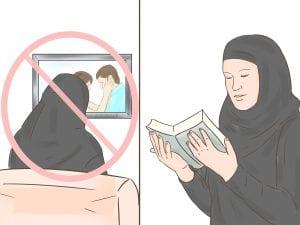 how to pray regularly