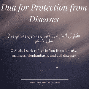 Powerful duas for protection in all situations