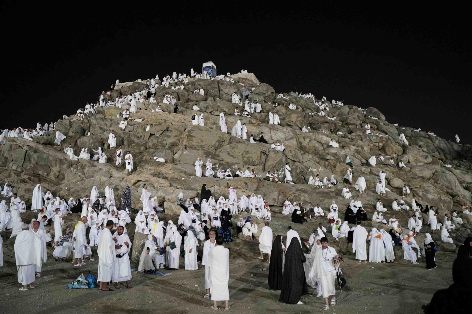 Dinge zu tun in Mekka