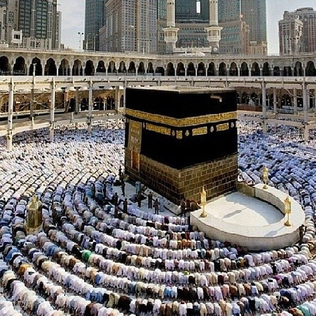 best things to do in makkah