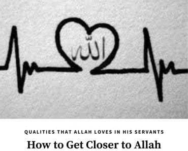 how to get closer to