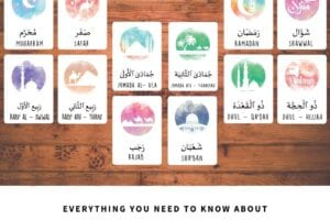 10 Things You Need to Know About the Islamic Hijri Calendar nbsp