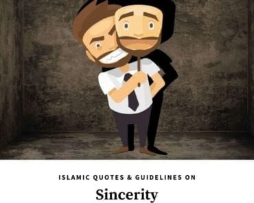 islamic quotes on sincerity