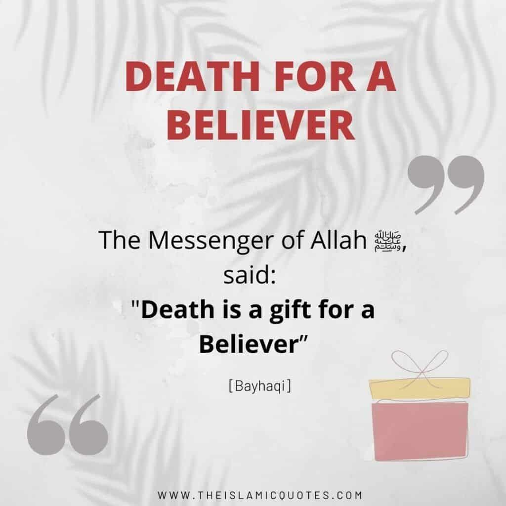 Death in Islam 8 Things Every Muslim Must Know About Death nbsp