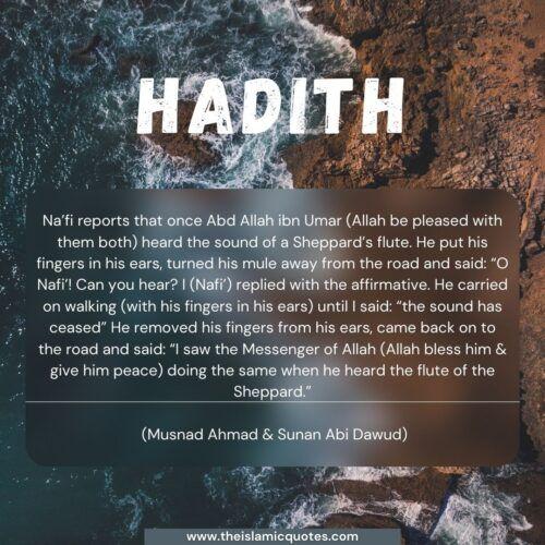 music in islam