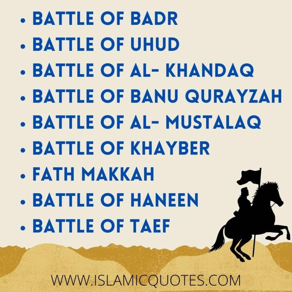 lessons from battle of badr