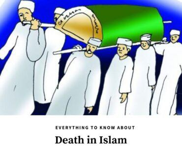 death in islam