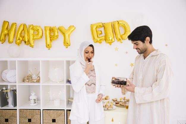 eid gifts for women