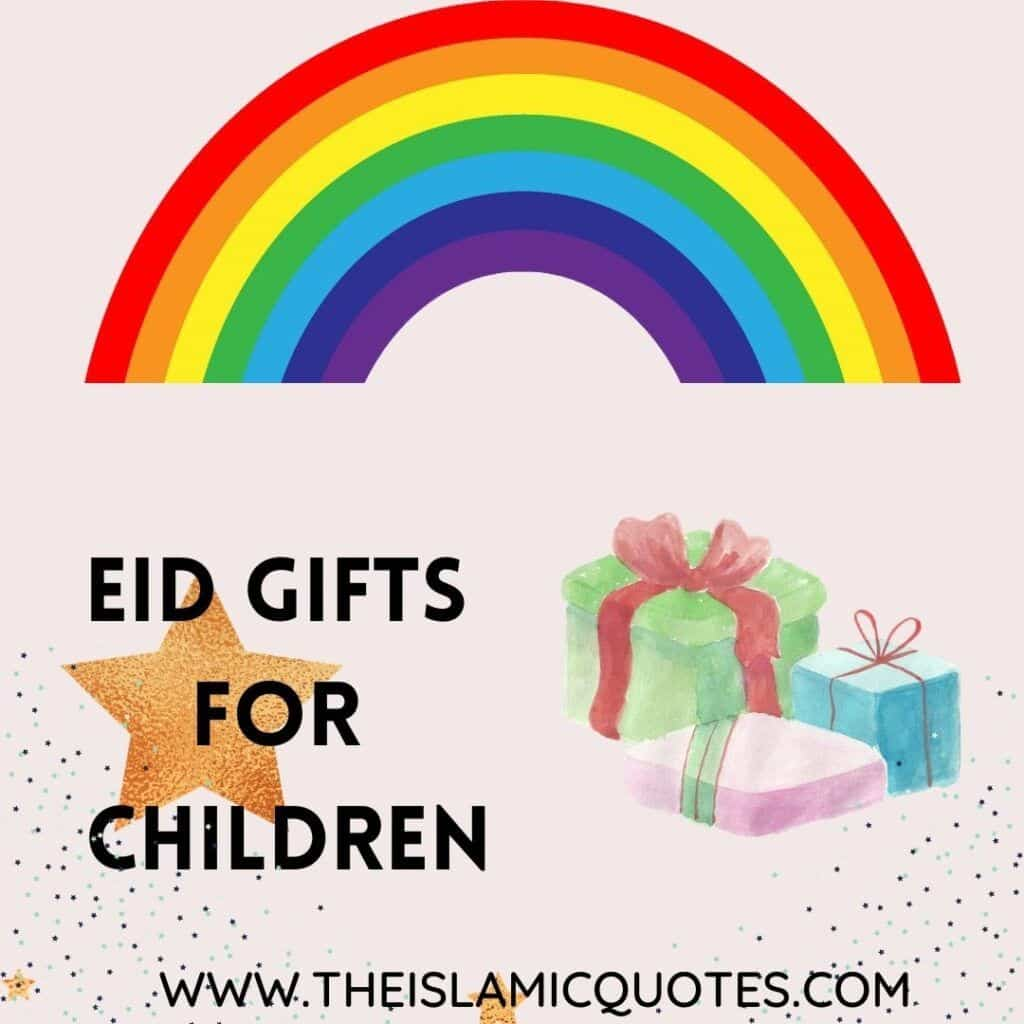 eid gifts for kids