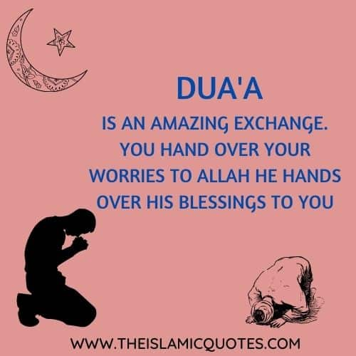 best time for acceptance of dua