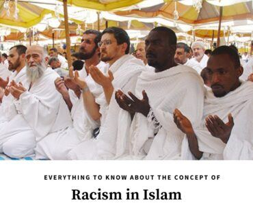 racism in islam